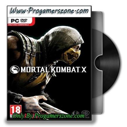 Mortal Kombat X (RUS ENG) [RePack] от RG - EX ua