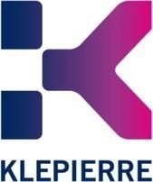 The Branding Source: New logo: Klépierre France | Corporate Identity | Scoop.it