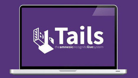 Tails, la distro Linux que usa Edward Snowden | Noticias | Scoop.it