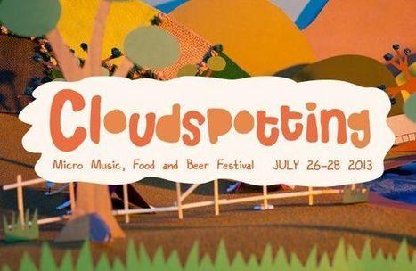 Preview: Cloudspotting Festival | Cloudspotting Festival | Scoop.it