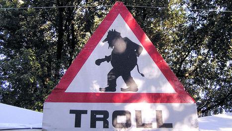 Les patent trolls pèsent de plus en plus lourd dans les plaintes | Intellectual Property - Personnal Watch | Scoop.it