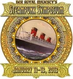 Her Royal Majesty's Steampunk Symposium | Geek News Network | Cirque Noir | Scoop.it