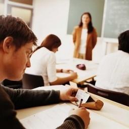 Foirmación del profesorado. factores de éxito | PBL ikasgelarako balio handiko balabideak  Recursos de alto valor para mi aula PBL | Scoop.it