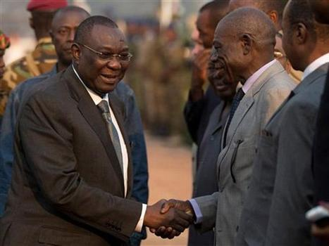 Africa summit likely to decide CAR president's fate - TVNZ | africa | Scoop.it