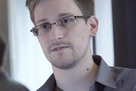 PRISM : Edward Snowden a eu accès aux informations grâce aux identifiants donnés par ses collègues   Géopolitique, jeux de puissance   Scoop.it