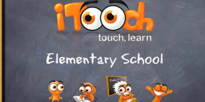 iTooch des applications de soutien scolaire   TIC et TICE mais... en français   Scoop.it