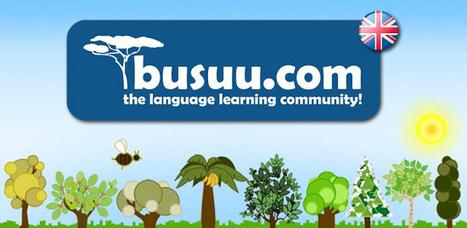 Aplicaciones para móvil para aprender y practicar inglés, también para peques | Pasión, creatividad, innovación, ruptura | Scoop.it