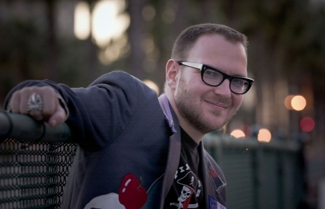 Writers Fest: Author Cory Doctorow talks activism and fiction - The Province | SFFWRTCHT | Scoop.it