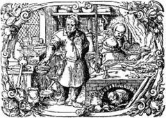 L'histoire de la soupe plat du pauvre qui devient populaire au XXIème siecle en lorraine. | GenealoNet | Scoop.it