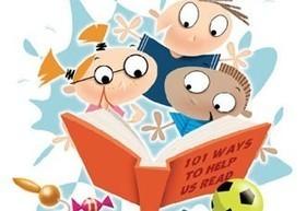 ΦΙΛΑΝΑΓΝΩΣΙΑ | Books and Fairytales | Scoop.it