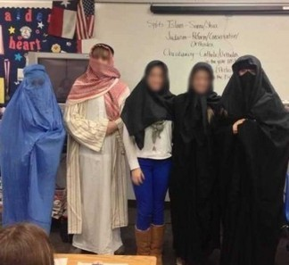 Sharia Education in Texas   CRAPPOL:A   Scoop.it
