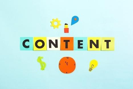 10 ideas de marketing de contenidos único y efectivo   Digital Marketing & Social Media (spanish)   Scoop.it