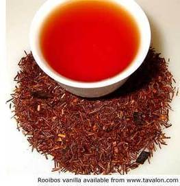 Rooibos: virtues and health benefits of the 'Red Tea' - Alzakera Everything | Healthcing | Scoop.it