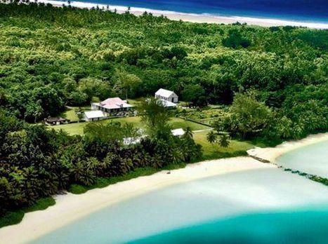 Chagos: un paradis à bail reconductible | Indian Ocean 7 Lames la Mer | Scoop.it