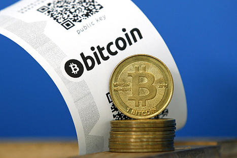 How New York state wants to regulate bitcoin | Creating wealth online. | Scoop.it