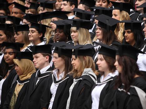 Ethnic mix boosts London schools results | ESRC press coverage | Scoop.it