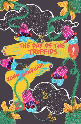 Que a Estante nos Caia em Cima: The Day of the Triffids   Ficção científica literária   Scoop.it