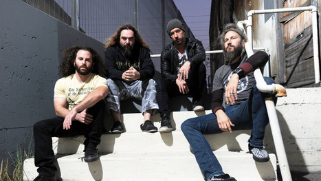 Killer Be Killed to record 2nd album | Deranged News | Scoop.it
