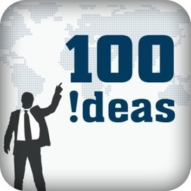 100 Creative Presentation Ideas | Communicate...and how! | Scoop.it