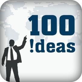 100 Creative Presentation Ideas | Serious Play | Scoop.it