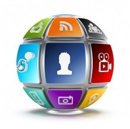 How Search & Social Will Hit The Fast Forward Button In 2013 | healincomfort health information | Scoop.it