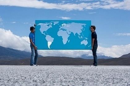 Tendencias del comercio internacional en 2014 - Asesores de Pymes | China en el Comercio Internacional | Scoop.it