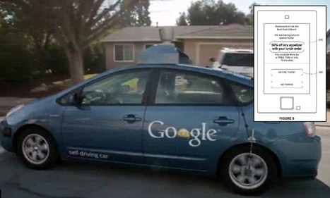 Google set to offer free taxi rides to restaurants, casinos and more | leapmind | Scoop.it