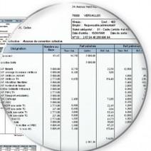 La fiche de paie numérique imposée aux salariés en 2017 ? | Actualités Paye et SIRH | Scoop.it