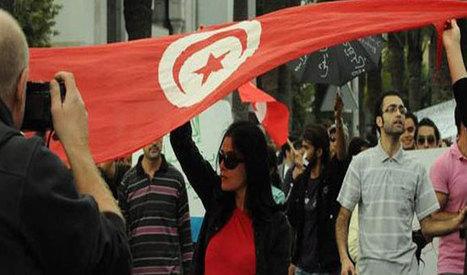 Tunisie: Démarrage de la caravane nationale des droits des femmes en Tunisie - Directinfo.tn | stéréotypes sexistes | Scoop.it