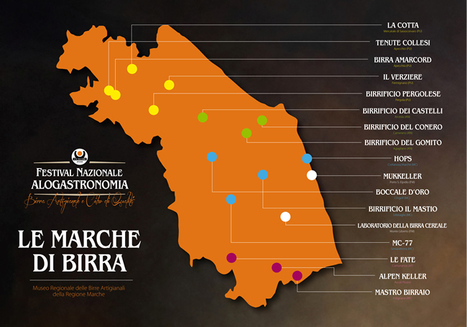 Le Marche Breweries and Apecchio, the Craft Beer Town | Le Marche another Italy | Scoop.it