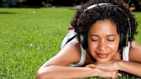 4 Things You Can Do This Week to Be a Happier Person | Healthy Living | Scoop.it