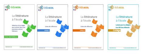 Maternelle, école, collège : Littérature de jeunesse | | Français Langue étrangère | Scoop.it
