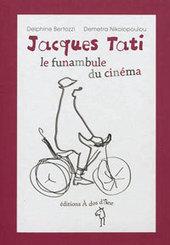 Jacques Tati : le funambule du cinéma | | 30 ans cinéma jacques tati | Scoop.it
