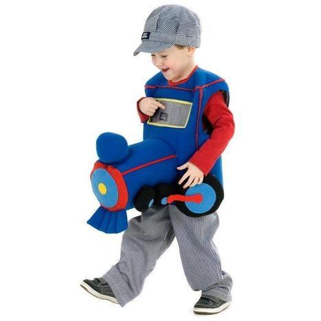 Thomas The Train Halloween Costumes | Best Halloween Ideas | Scoop.it