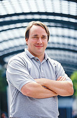 An Interview With Linus Torvalds | Technoculture | Scoop.it