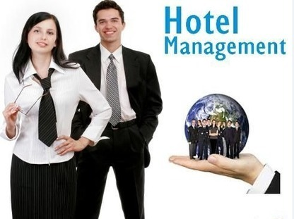 Avail The Benefits Of Multiple Courses From Best Hotel Management College | BNG Kolkata | Scoop.it