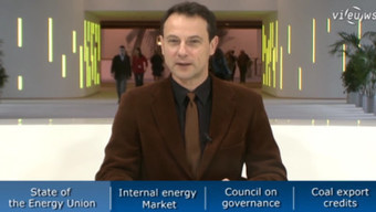 VIDEO: EU Briefing on Energy: State of the Energy Union, Internal Electricity market, Energy Council | EU Energy | Scoop.it