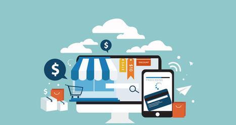 Comment le commerce en ligne s'invite sur les réseaux sociaux - L'Atelier : Accelerating Business | Les Outils du Community Management | Scoop.it
