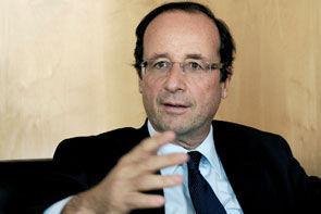 "François Hollande : ""Si je suis élu, je passerai un contrat avec l'industrie"" | Hollande 2012 | Scoop.it"