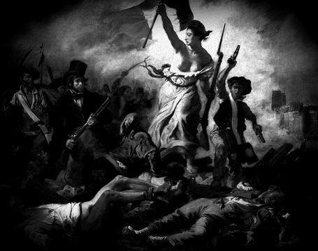 Un enemigo de la Libertad (dirigiendo al pueblo) | Libro blanco | Lecturas | Scoop.it