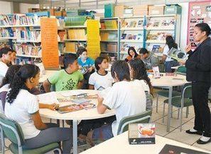 Folha de S.Paulo - Exceção, escola com sala de leitura vê melhora no desempenho das turmas - 29/08/2010 | Projeto Sala de Leitura | Scoop.it