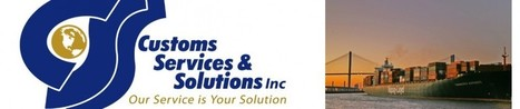 Customs Services & Solutions Inc becomes a member of ITC | Joseph & Joseph | Scoop.it