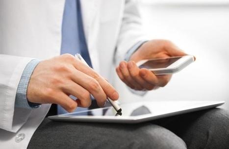 Quelle est la différence entre l'e-santé et le bien-être ? | Esanté, Santé digitale, Santé Mobile, Santé connectée, Innovation santé, | Scoop.it