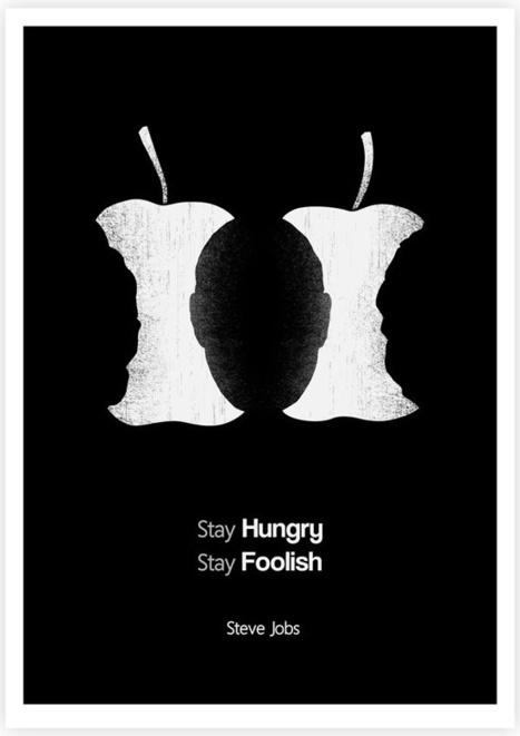 Wise words | HungrynFoolish | Scoop.it