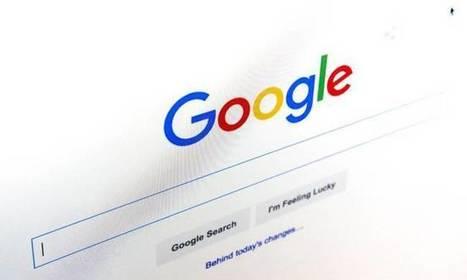 Δείτε ποια προσωπικά σας δεδομένα έχει «μαζέψει» η Google! | Be  e-Safe | Scoop.it
