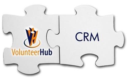 Connecting Volunteer Information to CRM - Integration Options | Donor & Volunteer Cross-Pollination | Scoop.it