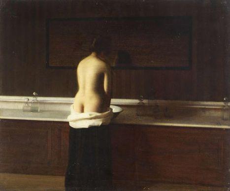 La toilette : naissance de l'intime  au Musée Marmottan Monet #16e | Paris 16e | Scoop.it