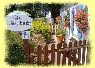 Gite en Bretagne, location vacances entre Monts d Arree et mer, petit prix !   Actualité Bretagne   Scoop.it
