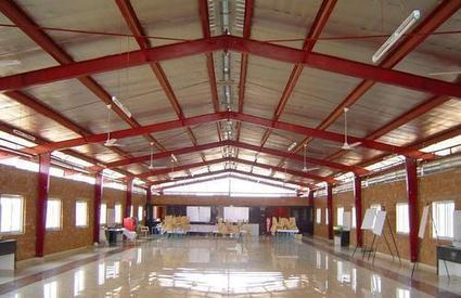 Buy Roof Purlins, Install Roof Quickly | BW Industries | Scoop.it