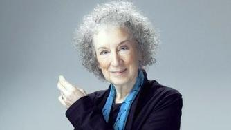 Margaret Atwood connects across the lines | Writing On A Budget | Scoop.it